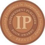 IPPY Award Medal