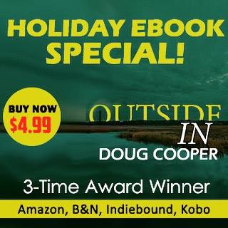 Outside In Holiday eBook Special