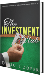 Investment Club 3d cover