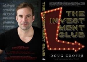 The Investment Club Galley Cover