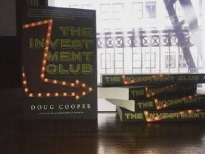 The Investment Club Galleys