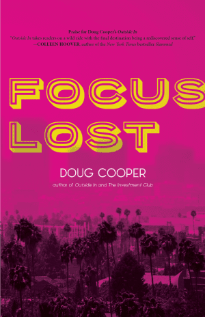 Focus Lost By Doug Cooper – Take A Bite